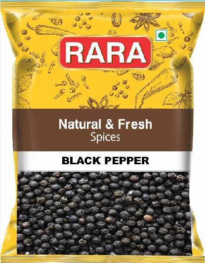 Black Pepper ( Kali Mirch )