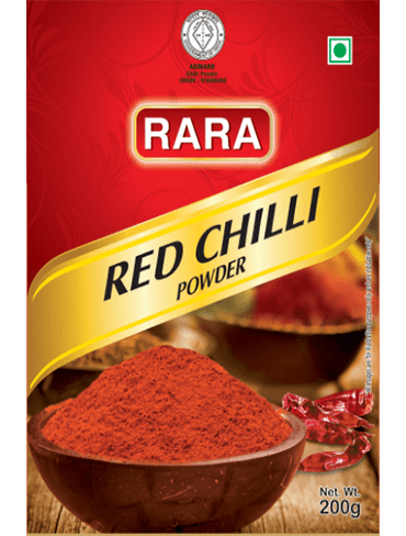 TEJA  Red Chilly Powder